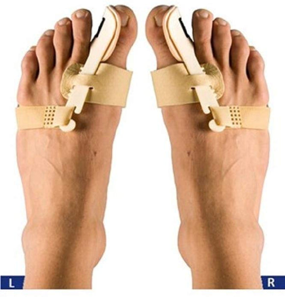Uriel Adjustable Bunion Hallux Valgus Advanced Night Splint