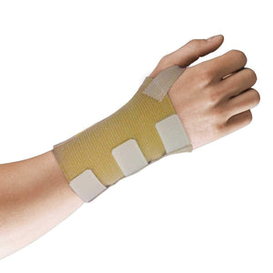 URIEL Adjustable Wrist Support for Carpal Tunnel Syndrome, Tendinitis and Sprains