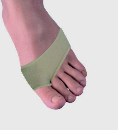 Meditex Metatarsal Healing Silcone Sleeves (Pair)