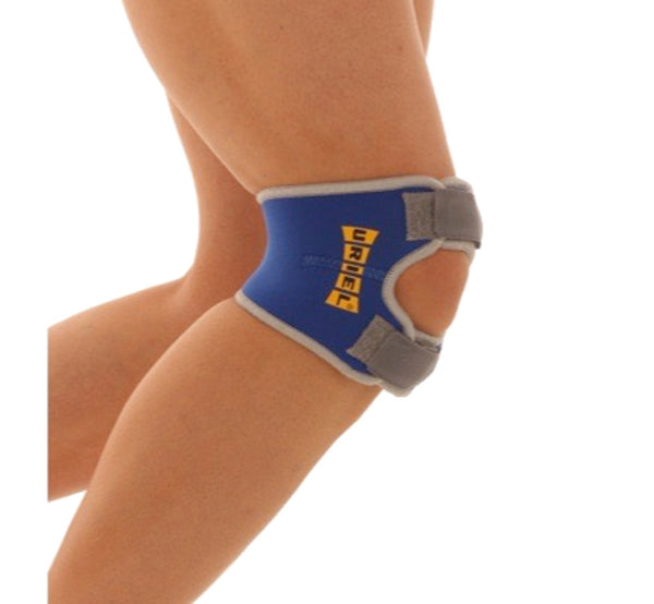 URIEL Thermo Patella Knee Stabilizer Support