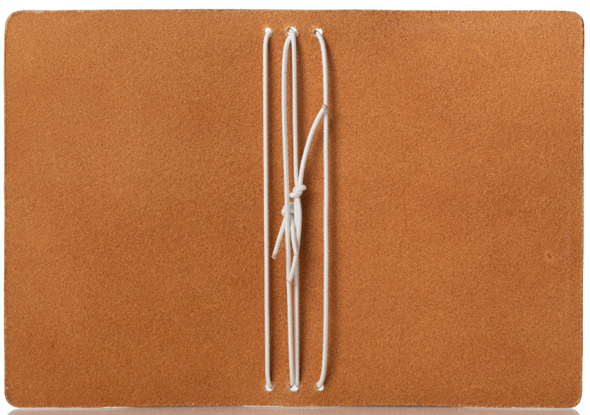 Classic Leather Travelers Notebook Cover