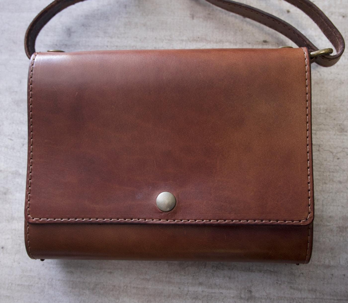 Clark Trifold Notebook Cover