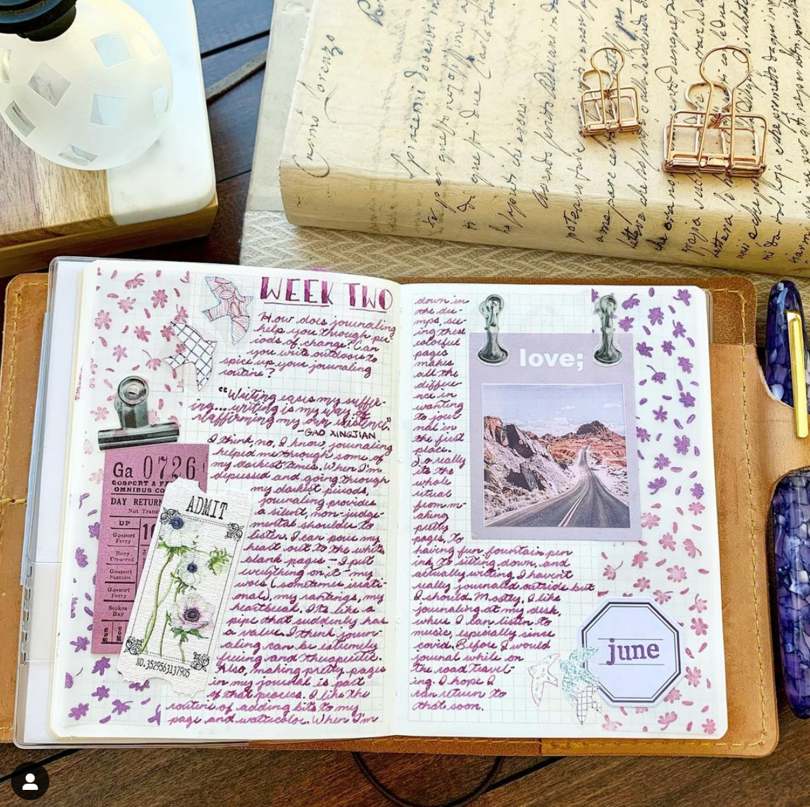 Journal Prompt