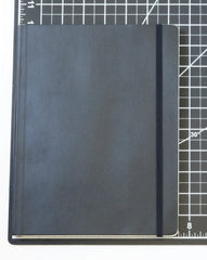 Moleskin Composition