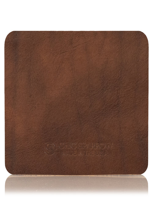 Artist | Leather Sample