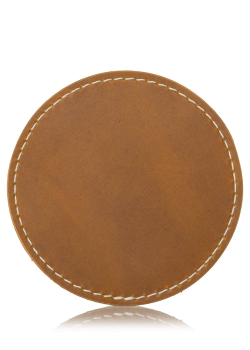 Outlander | Leather Coasters