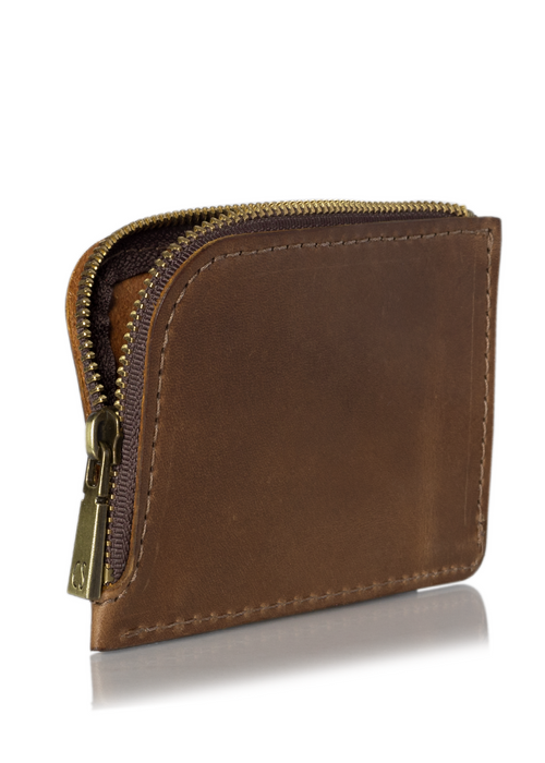 Austen | Zipper Wallet