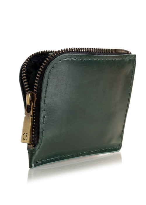 Enchanted Woods | Zipper Wallet