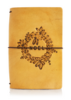 Classic Collector's Hand Tooled Noel