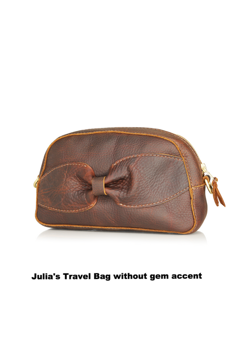 Julia's Travel Bag | Second Chance