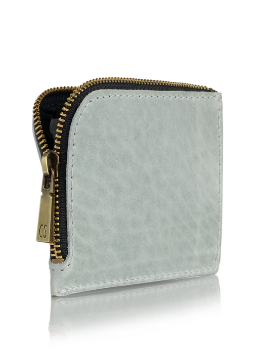 Mockingbird | Zipper Wallet