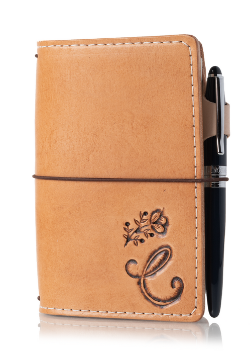 "Monogram ""E"" 