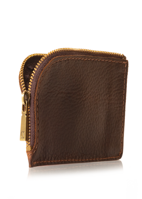 Zipper Wallet | Second Chance