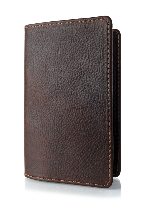 Quiet Tan | B6 Slim Folio Waypoint