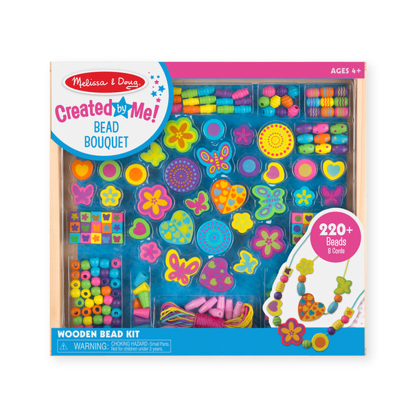 Bead Bouquet By Melissa And Doug