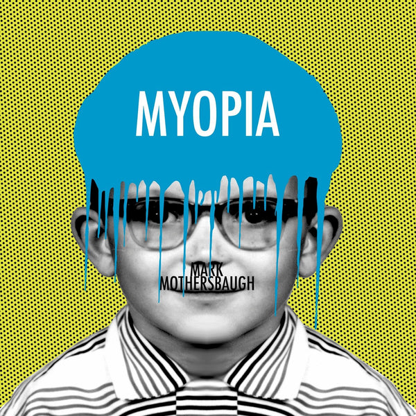 Mark Mothersbaugh Record Myopia - Akron, Ohio