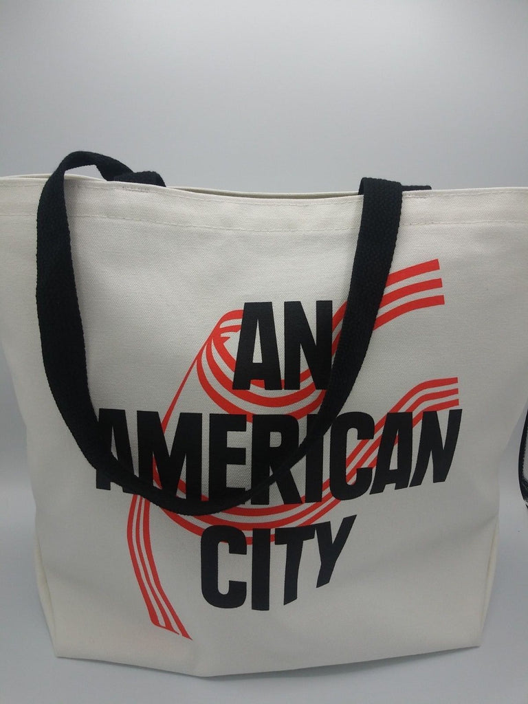 FRONT Tote Bag