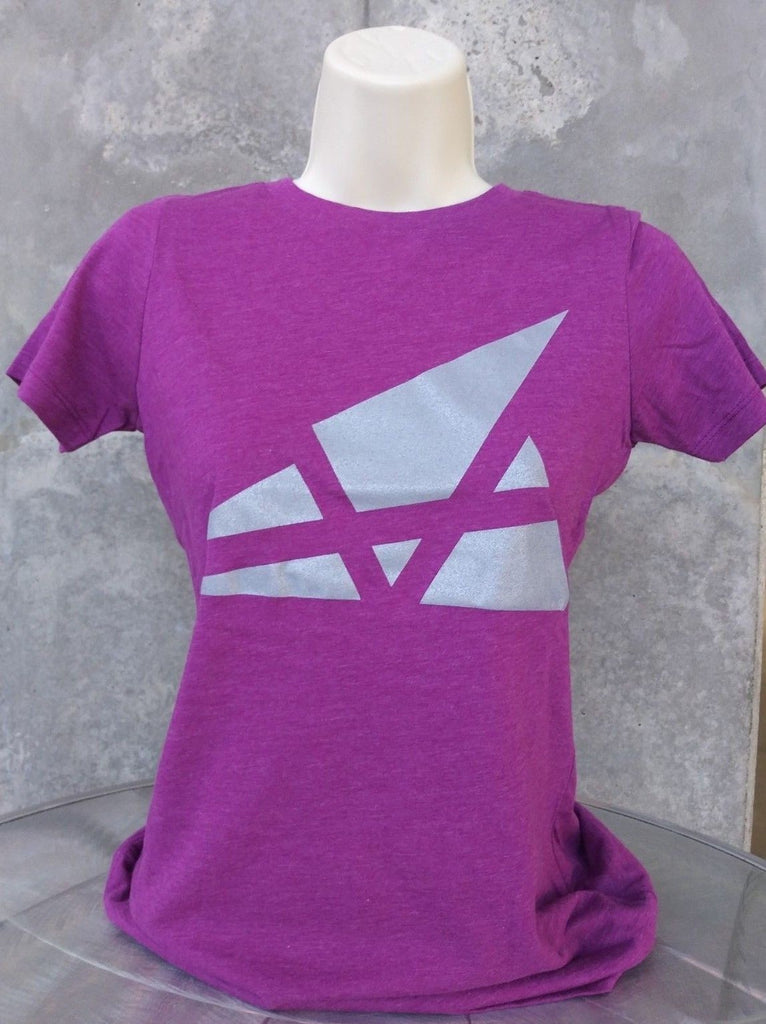Women's T-Shirt Featuring Akron Art Museum Logo