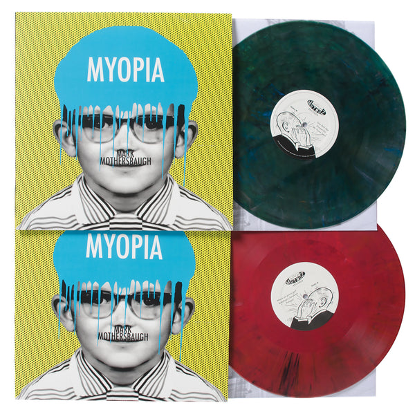 Myopia - Akron, Ohio Record