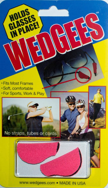 Wedgees - Fits Most Standard Size Frames - Multiple Colors
