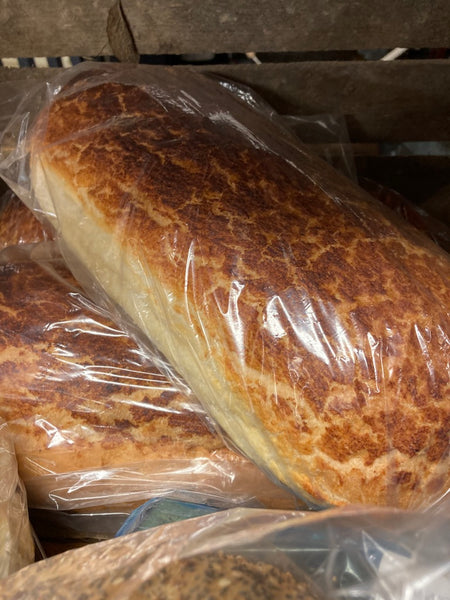 Tiger Loaf Bread Click & Collect