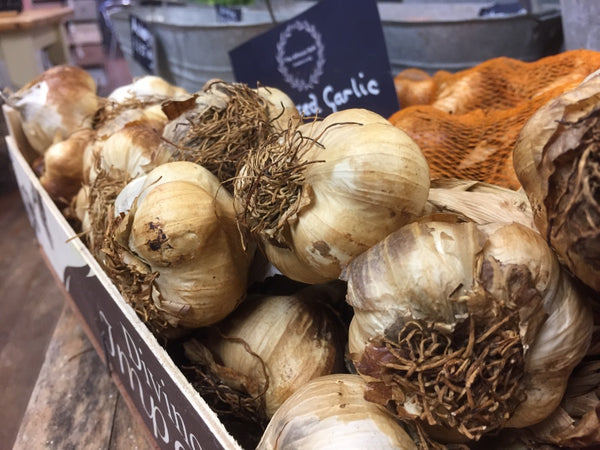 Smoked Garlic Bulb Click & Collect