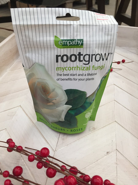Rootgrow Mycorrhizal Fungi by Empathy 150g RHS Endorsed