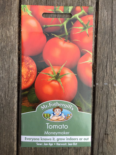 Mr Fothergill's Tomato Moneymaker seeds