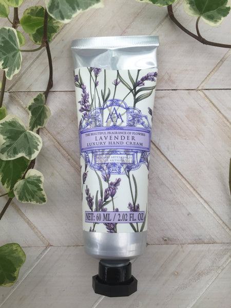AAA Lavender Luxury Hand Cream