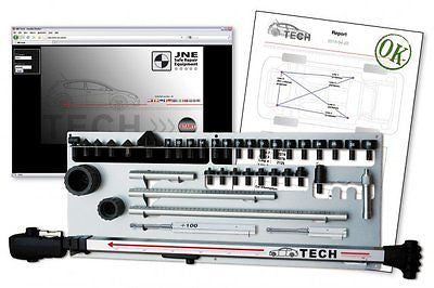 ALLVIS TECH DIGITAL MEASURING SYSTEM - PRINT OUT - TEC-0100D - frametech.us