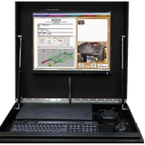 Eclipse PLUS Computerized Multi-Point Laser Measuring System - FREE SHIPPING IN THE CONTINENTAL U.S.