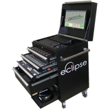 Eclipse Computerized Multi-Point Laser Measuring System - FREE SHIPPING IN THE CONTINENTAL U.S. - frametech.us