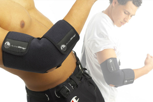 Elbow Heat and Ice Wrap