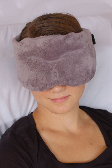 Sinus pain relief, sinus mask