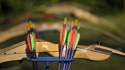 All Archery Events