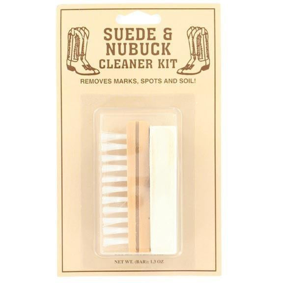M&F Western Products Suede & Nubuck Cleaner Kit - West 20 Saddle Co.