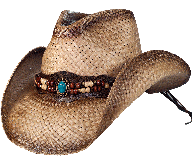 Austin Hats Crystal - West 20 Saddle Co.