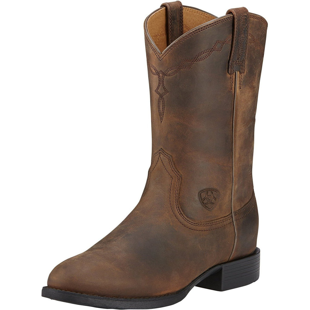 Ariat Women's Heritage Roper Boot