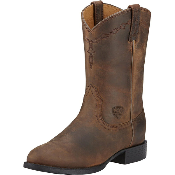 Ariat Women's Heritage Roper Boot - West 20 Saddle Co.