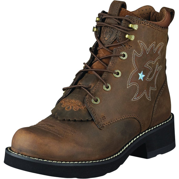 Ariat Women's Probaby Lacer Boot - West 20 Saddle Co.