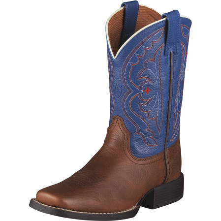 Ariat Youth Quickdraw Boot