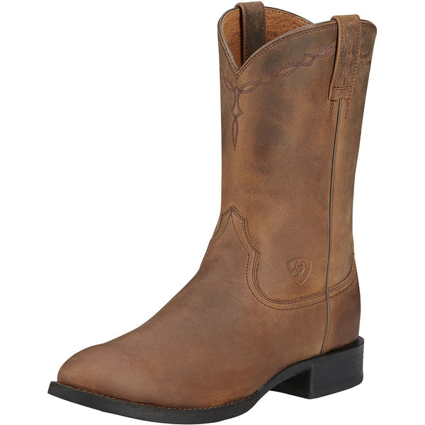 Ariat Men's Heritage Roper - West 20 Saddle Co.