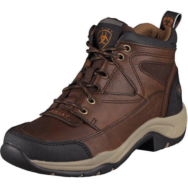 Ariat Women's Terrain Endurance All-Weather Boot - West 20 Saddle Co.