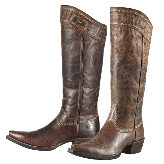 Ariat Womens Sahara Boot
