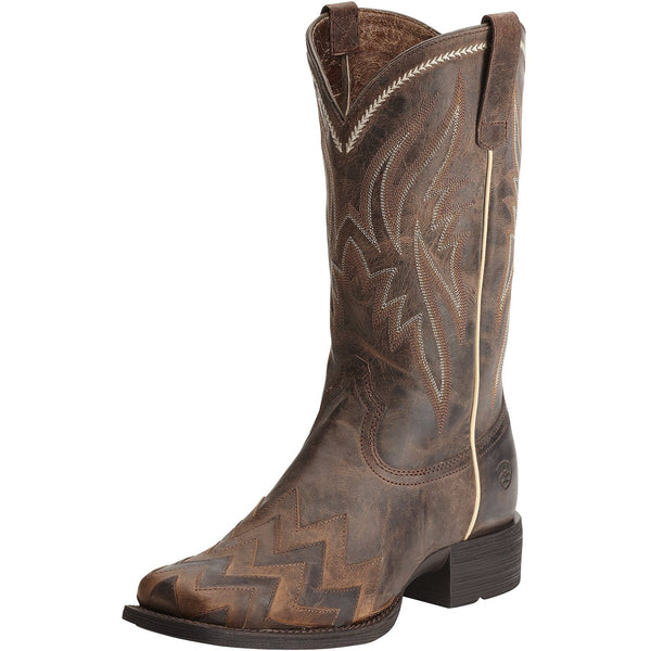 Ariat Women's On Point Western Boot