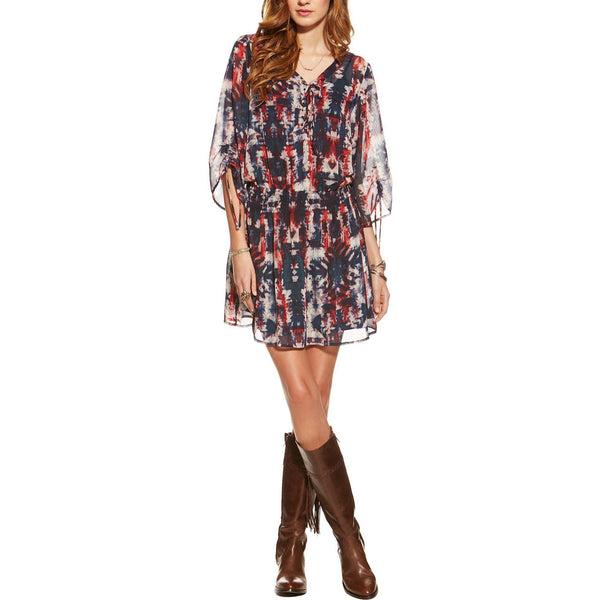 Ariat Cailey Dress - West 20 Saddle Co.