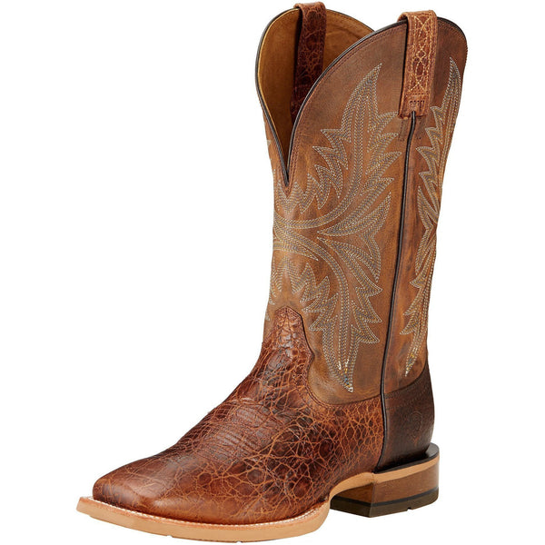 Ariat Men's Cowhand Adobe Clay Boot