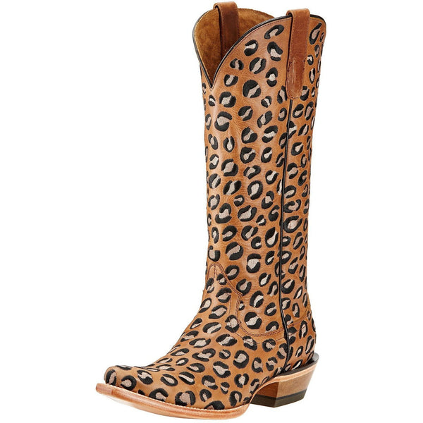 Ariat Women's Wildcat Khaki Boot