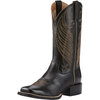 Ariat Womens Round Up Wide Square Toe Western Boot