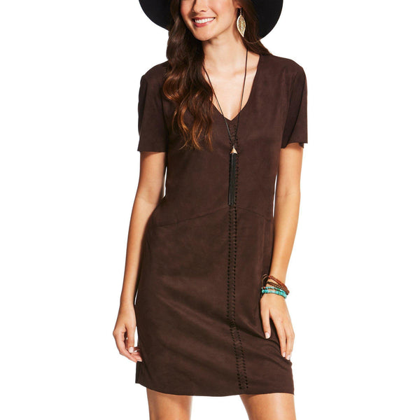 Ariat Afton Ganache Dress - West 20 Saddle Co.